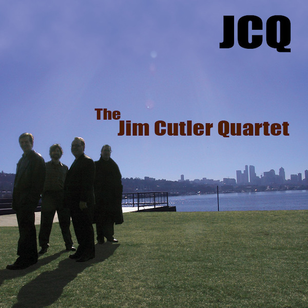 JCQ - The Jim Cutler Quartet Album Cover