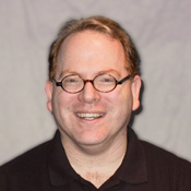Man Smiling - Brian Olendorf