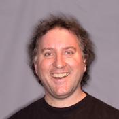 Man Smiling - Philip Demaree
